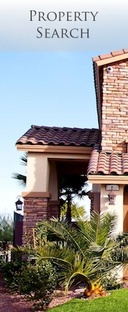 View Homes & Property in Las Vegas