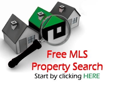 FREE MLS Property Search