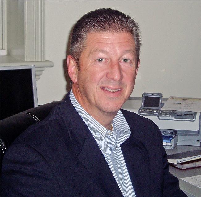 Brian J. Greenwood