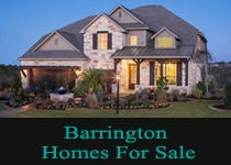Barrington IL homes for sale