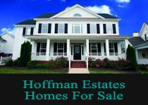 Search Hoffman Estates IL homes for sale