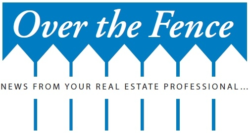 Ray Fenwick Monthly Real Estate Newsletter