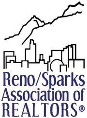 Member of the Reno Sparks Association of REALTORS