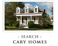 Search Cary Homes