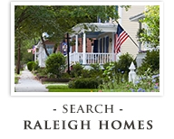 Search Raleigh Homes