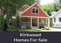 Kirkwood GA homes for sale