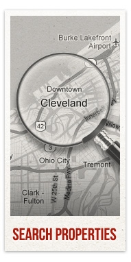 Search Properties near Cleveland