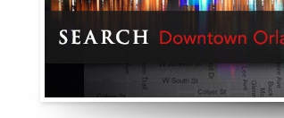 Search Downtown Orlando Condos