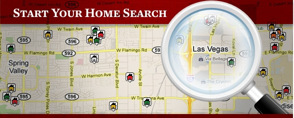 Las Vegas Luxury Home Map Search