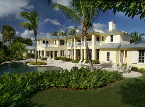 Florida Luxury Dream Homes