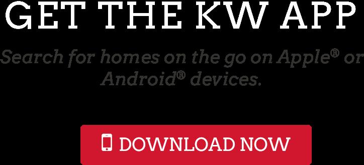 get the kw app