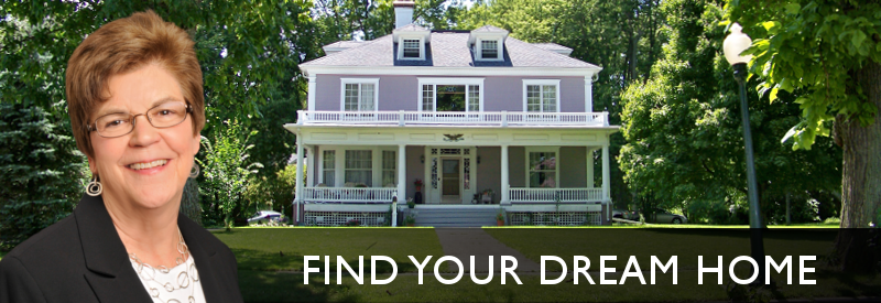 Janet Jurich, Keller Williams Realty - Find your Dream Home - Bloomington Homes
