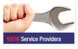 view service providers