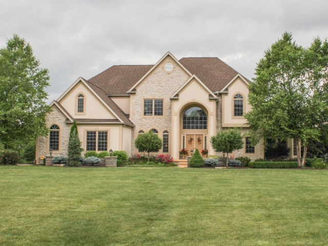 3963 Meadowvale Court Bath, OH 44313