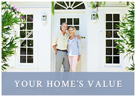 your homes value