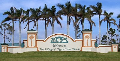 Living in Royal Palm Beach
