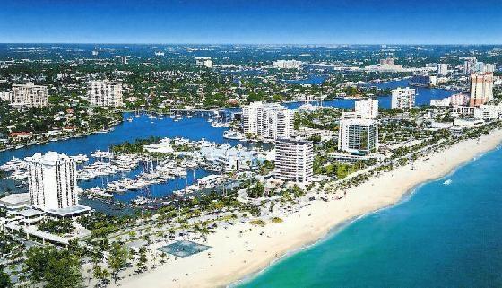 History of Boca Raton