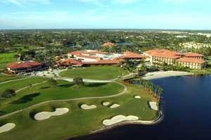 Palm Beach Gardens Golf Communities