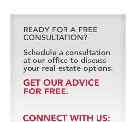 Ready for a free consultation?