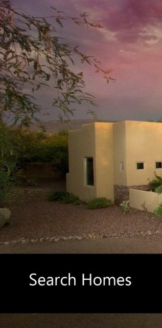 Tucson Arizona Home Listing Seach
