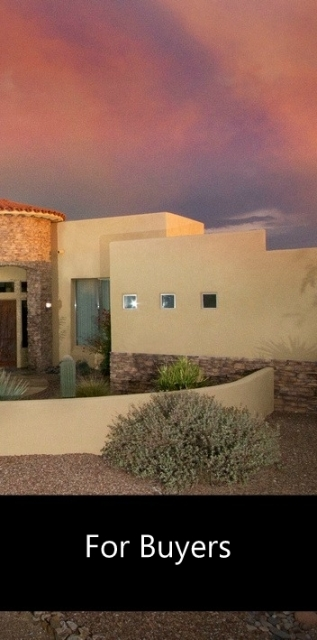 Buy Tucson Homes Here