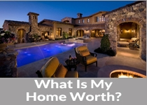 Whats my Tucson AZ home value