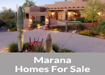 Search Marana homes for sale