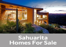 Sahuarita AZ homes for sale