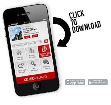 Marni Smith Real Estate Mobile App