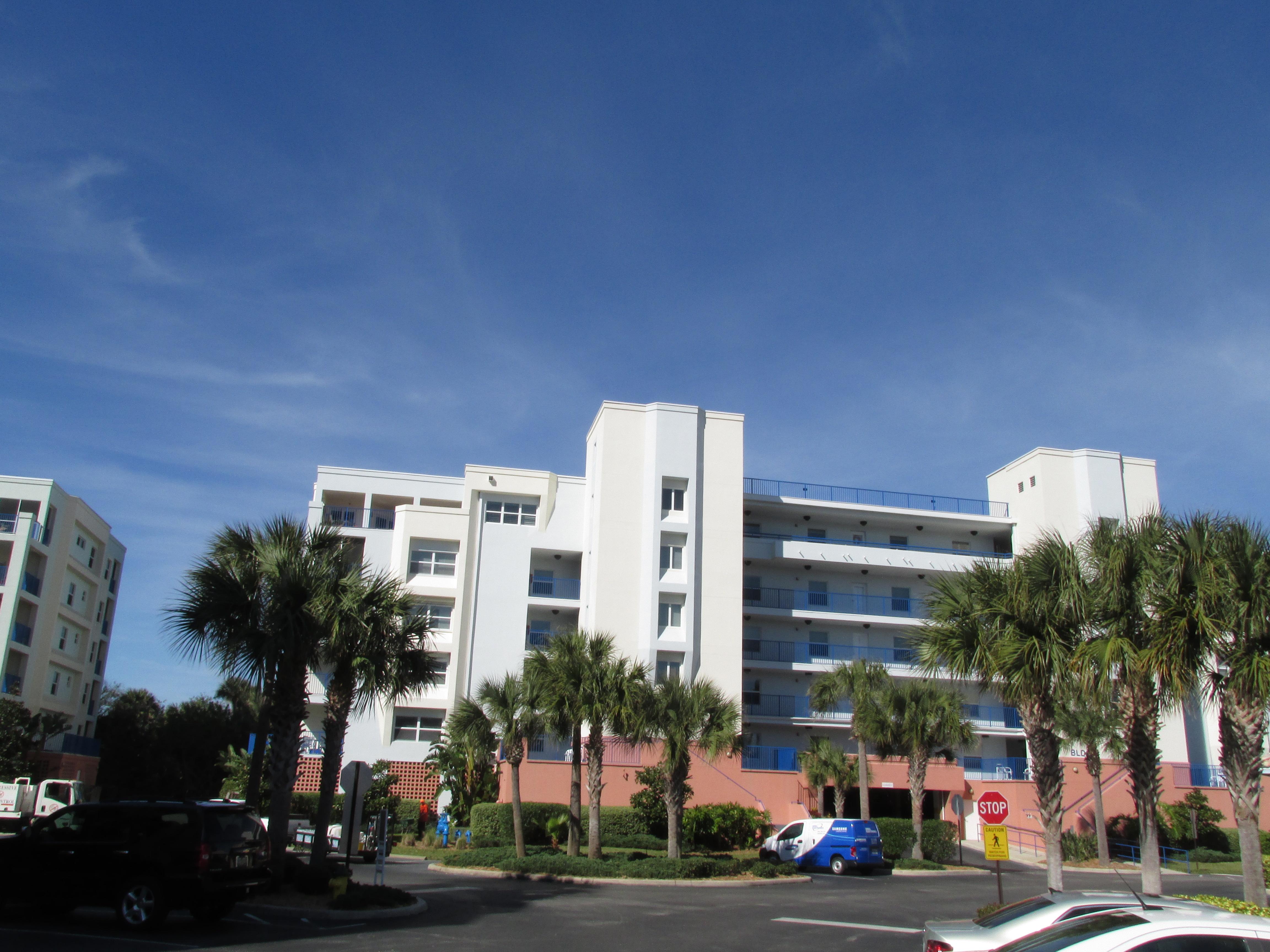 S Atlantic Avenue New Smyrna Beach Florida