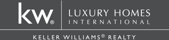 KW Luxury Homes International