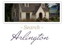 Search Arlington Homes