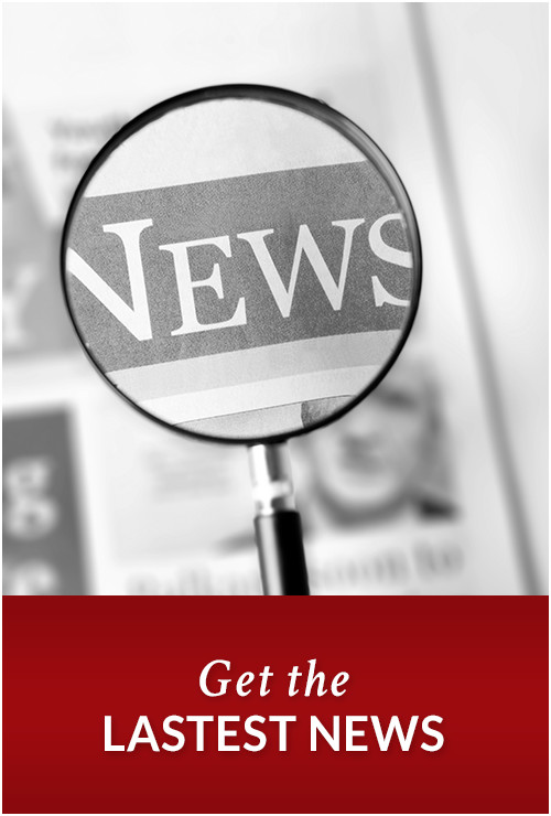 Get the Latest News