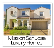 search luxury homes in Misssion San Jose