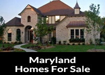 Search Maryland homes for sale