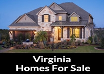 Search Virginia homes for sale