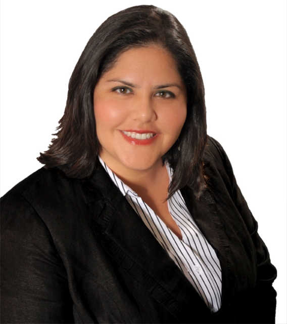 Eva Aliaga your Boca Raton Real Estate Agent