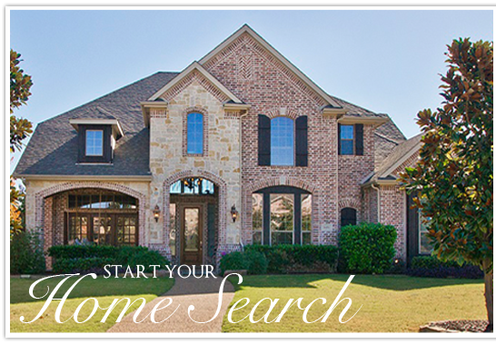 Start Your Home Search in Allen, Frisco, Fairview and McKinney with The Team Wilson