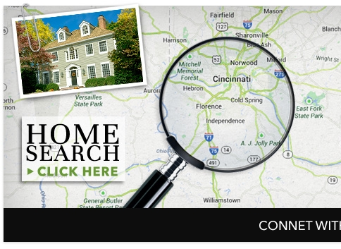 Home search, Click here