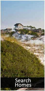 Search Panama City Beach homes for sale
