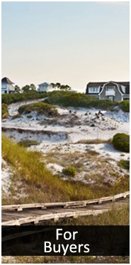find home buyer information for Panama City Beach
