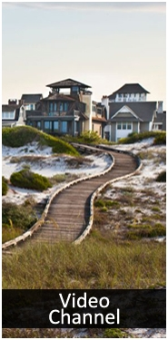find panama city beach real estate videos here