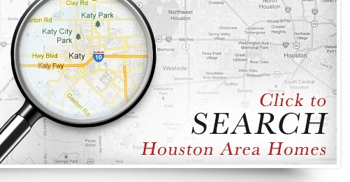 Click to search Houston Area Homes