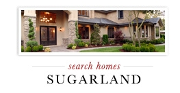 search homes Sugarland