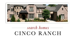 search homes Cinco Ranch