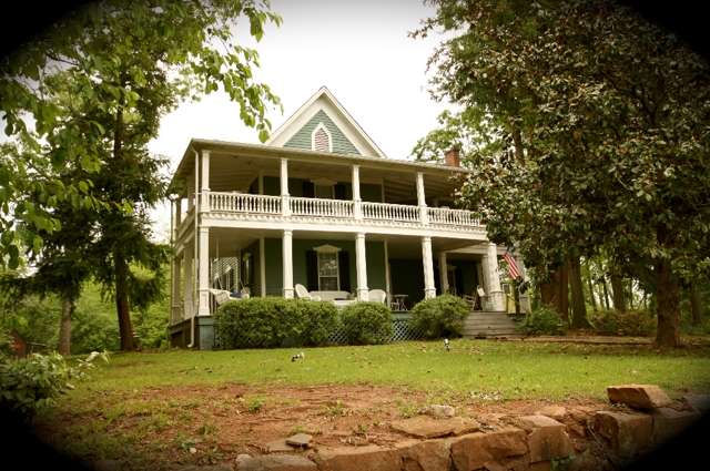Historic Homes For Sale Georgia