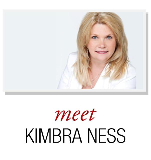 Meet Kimbra Ness