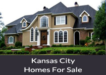 Kansas City MO homes for sale