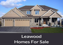 Leawood KS homes for sale