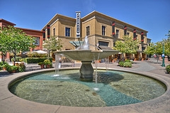 Downtown Shopping and Dining in Walnut Creek